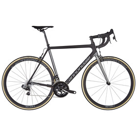 Cannondale S6 EVO Red eTap CPR